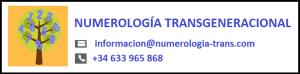 Numerología Transgeneracional